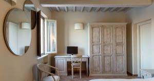 Casale Le Torri - Camera Doppia/Singola