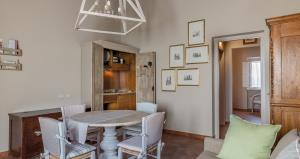 Casale Le Torri - Appartamento Granaio