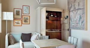 Casale Le Torri - Appartamento Vinaia