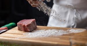 I piatti di carne © Ottavio Giannella