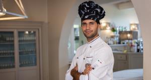 Aleks Aleksandrov - Capo cuoco